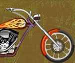 Harley Motor Yarat