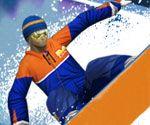 Serbest Snowboard