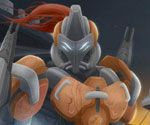 Robot Koruma