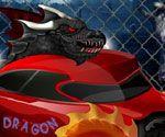 Dragon Sürücü