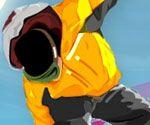 Çılgın Snowboard