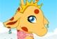 Sevimli Zürafa