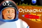 Kayıp Astronot
