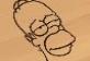 Simpson Maskesi Yap