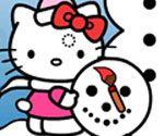 Hello Kitty Boyama
