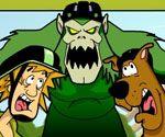 Scooby Doo Park Hayaleti