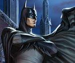 Batman Kaç