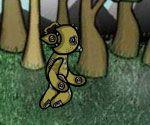 Tehlike Ormanı