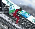 2010 Kış Olimpiyatları