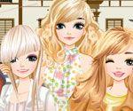 Parisli Kızlar