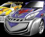 Flash ve Dash Yarışları 3D