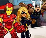 Süper Hero Takımı