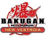 Bakugan Yeni Vestoria