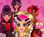 Punk Prenses