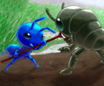 Böcek Savaşı 2