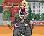 Yahşi Rodeo