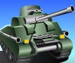 Tank Hücum