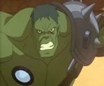 Savaşçı Hulk