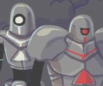 İki Robot