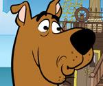 Scooby Doo Gemi
