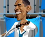 Sürücü Obama