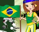 Brezilya Fan