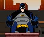 Güçlü Batman