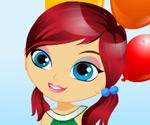 Balon Kız