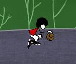 Çöp Adam Basketbol