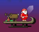 Noel Baba Fırlatma