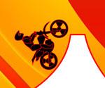 Motorsikleti Dengede Tut