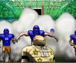Amerikan Futbolu 3