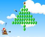 Balon Avcısı Maymun