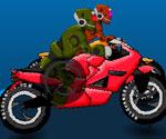 Motorsiklet Rallisi