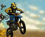 Motorsiklet Rallisi 2