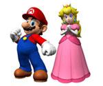 Süper Mario Prensesi Koruma