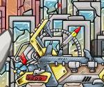 Roket Atar Oyunu