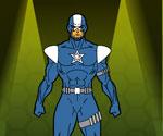 Süper Hero Giydir