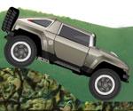 4x4 Dağ Arabasi