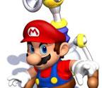 Süper Mario Uçuyor