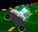 Uzayda Ufo Yarışı