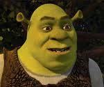 Zıpla Shrek