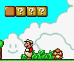 Süper Mario İlk Efsane