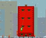 Noel Saldırısı