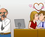 Ofiste Aşk