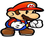Süper Mario İsland