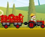 Taşıyıcı Traktör