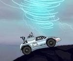 Uzay Arabası