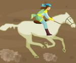 At Yarışı Engeller