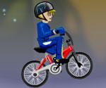 Maden Bisikletçisi